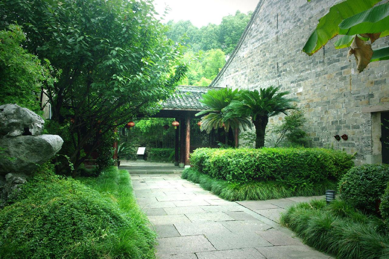成都屋顶花园设计_屋顶花园设计 别墅花园景观设计 室内景观设计 入户花园装修 ...